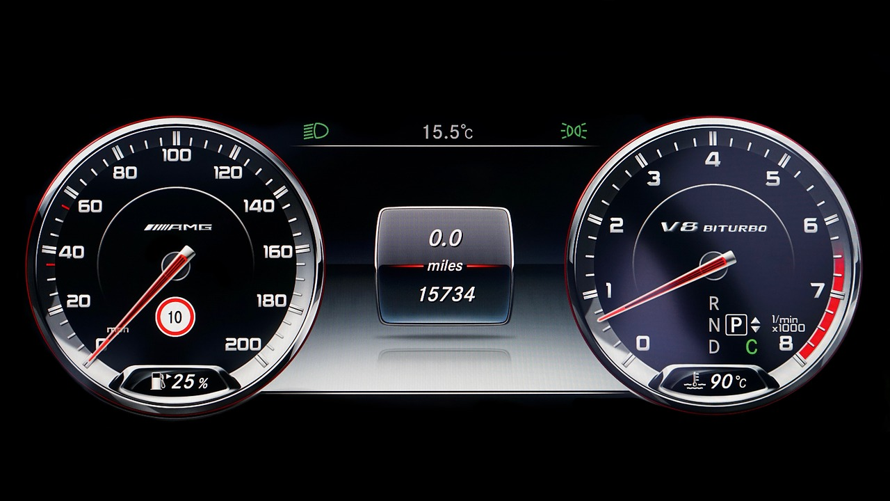 Speed Limiter Removal manchester